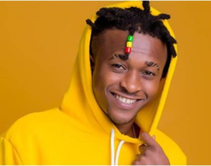 "ONE ON ONE: ""Wimbo na page ya Shakilla inasaidia bachelors waeze kunyonga!"" Miracle Baby responds to Shakilla's latest song"