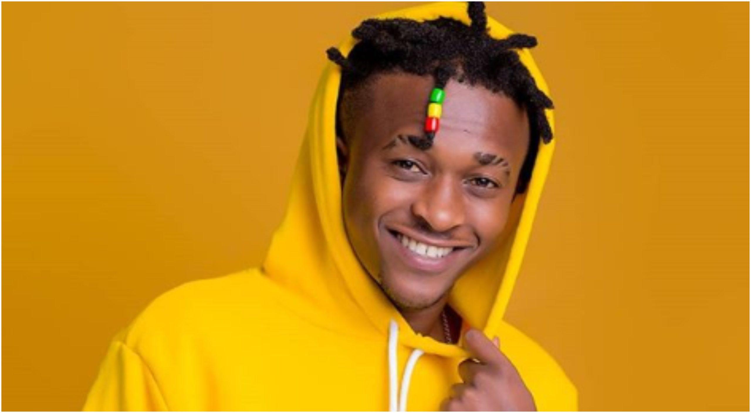 """ONE ON ONE: """"Wimbo na page ya Shakilla inasaidia bachelors waeze kunyonga!"""" Miracle Baby responds to Shakilla's latest song"""