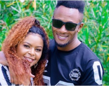 DJ Mo and Size 8 treated to a beautiful family vacation days after infidelity scandal (Videos)