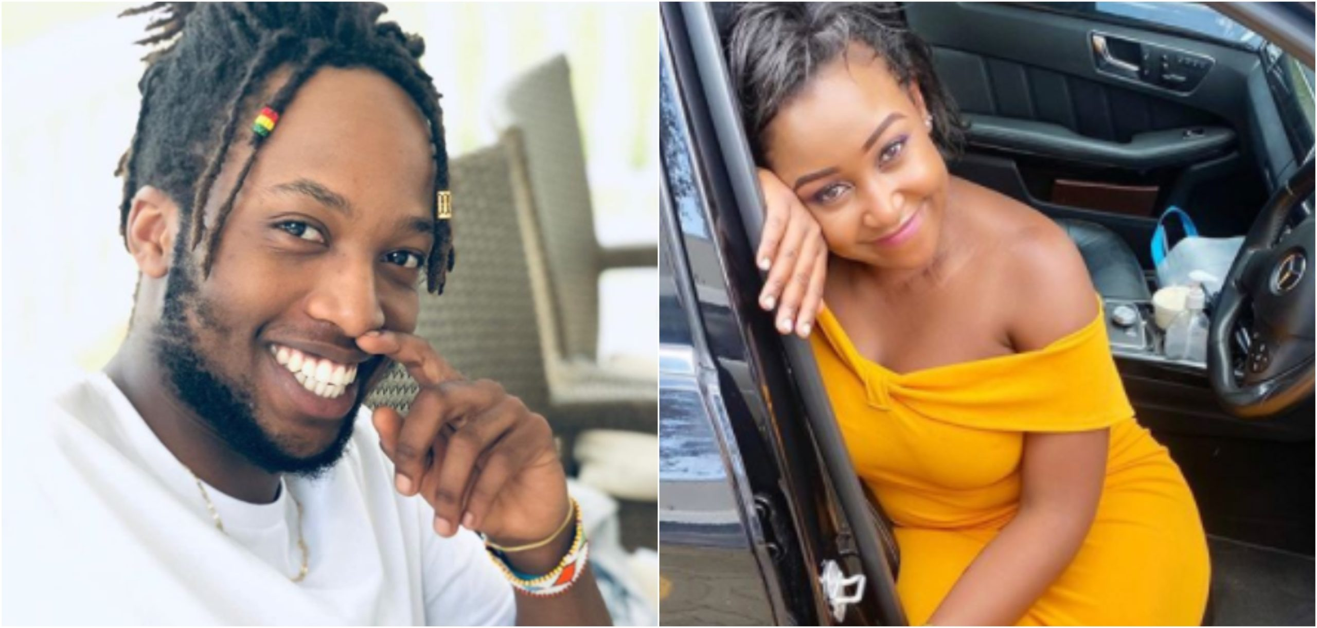 """I wouldn't mind dating Kahush,"" Betty Kyallo sweetly admits after random encounter with CS Kagwe's son"