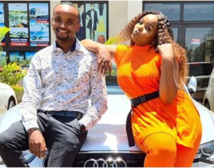 Uproar after Kabi WaJesus returns multi-million car gifted to him by wife (Video)