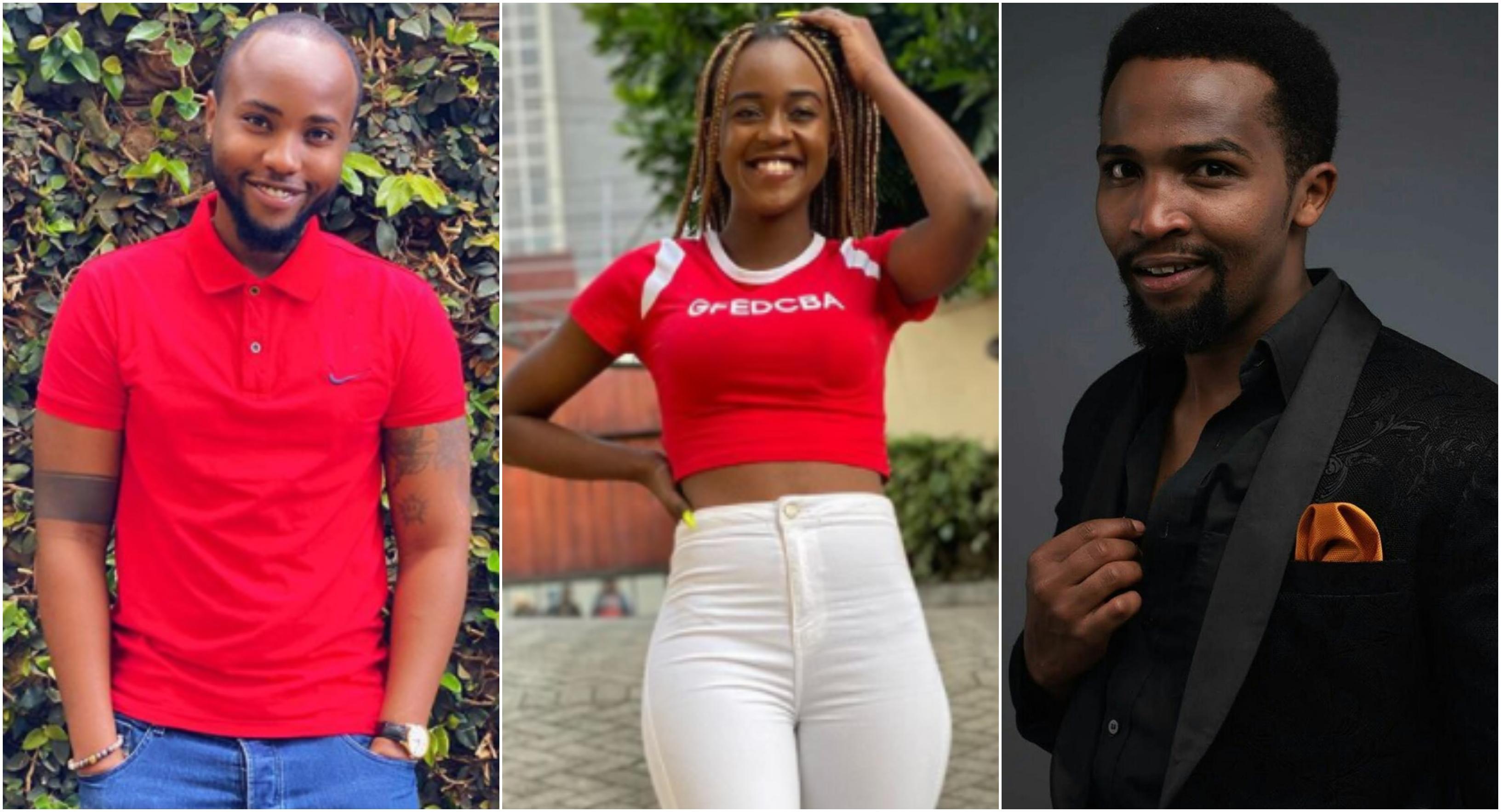Azziad Nasenya talks dating Pascal Tokodi and Nick Mutuma (Video)