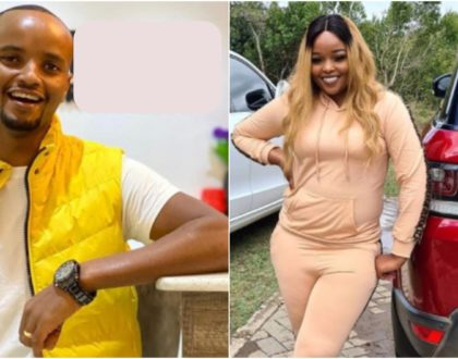 Lanes! The WaJesus couple splashes an extra KSh1M on new car upgrade (Video)