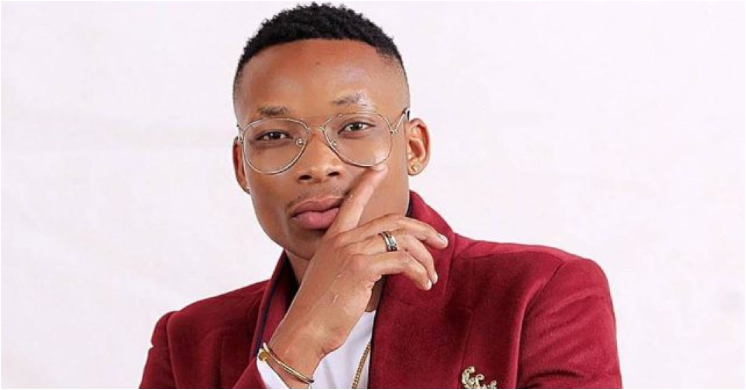 Otile Brown narrates how crazy fan punched him on the face during Live perfomance