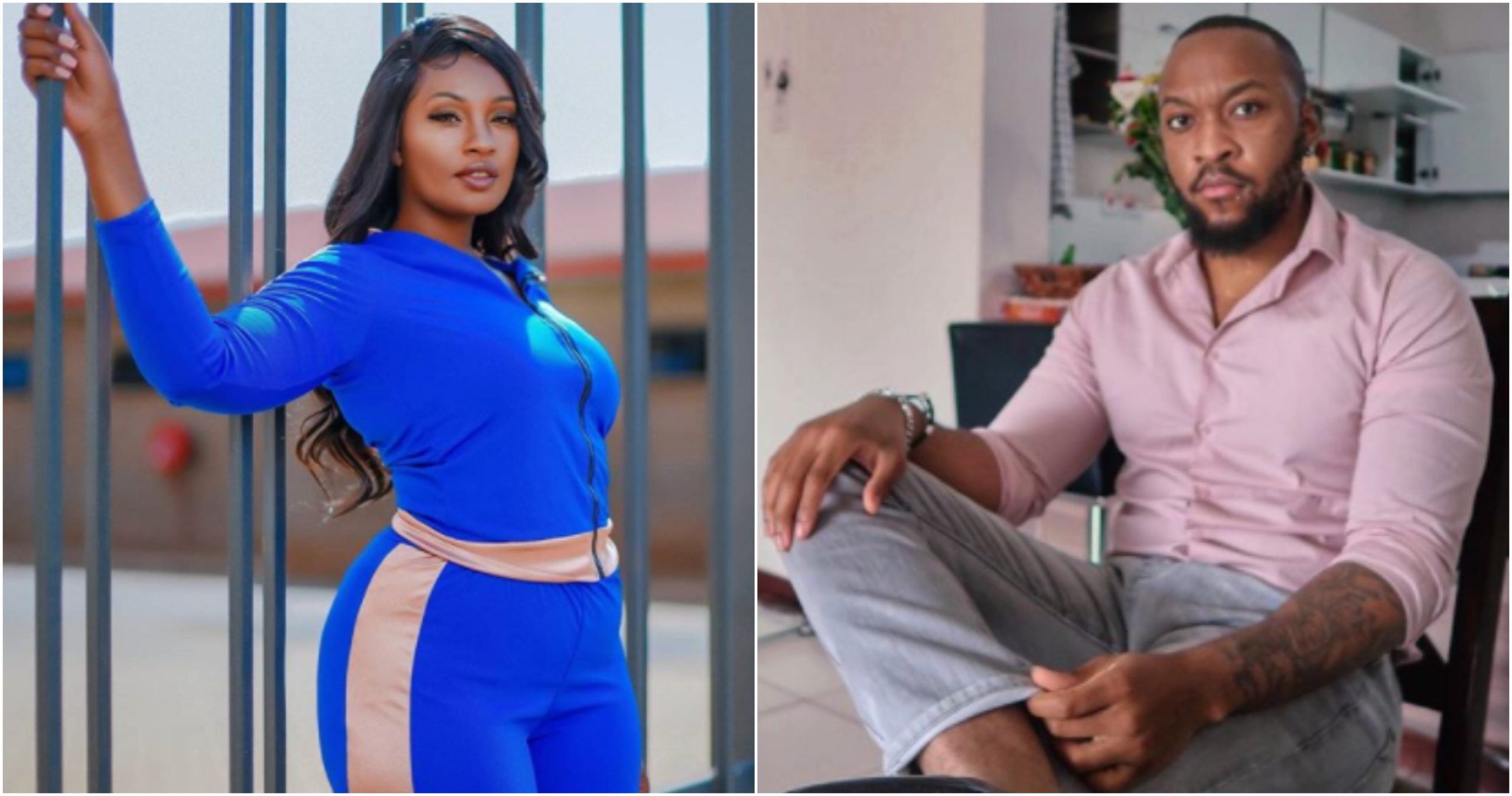 Maureen Waititu finally speaks out, brutally exposes Frankie for child neglect and manipulation in angry rant (Video)