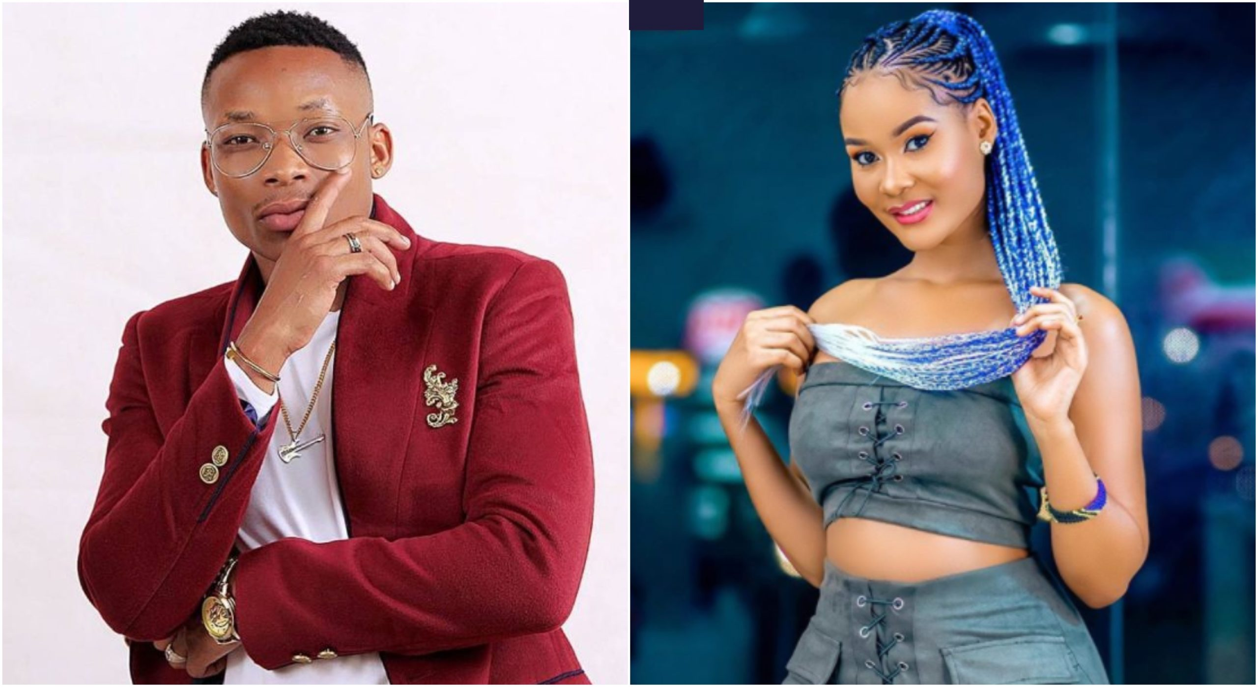 Intimate video of Hamisa Mobetto and Otile Brown raises eyebrows