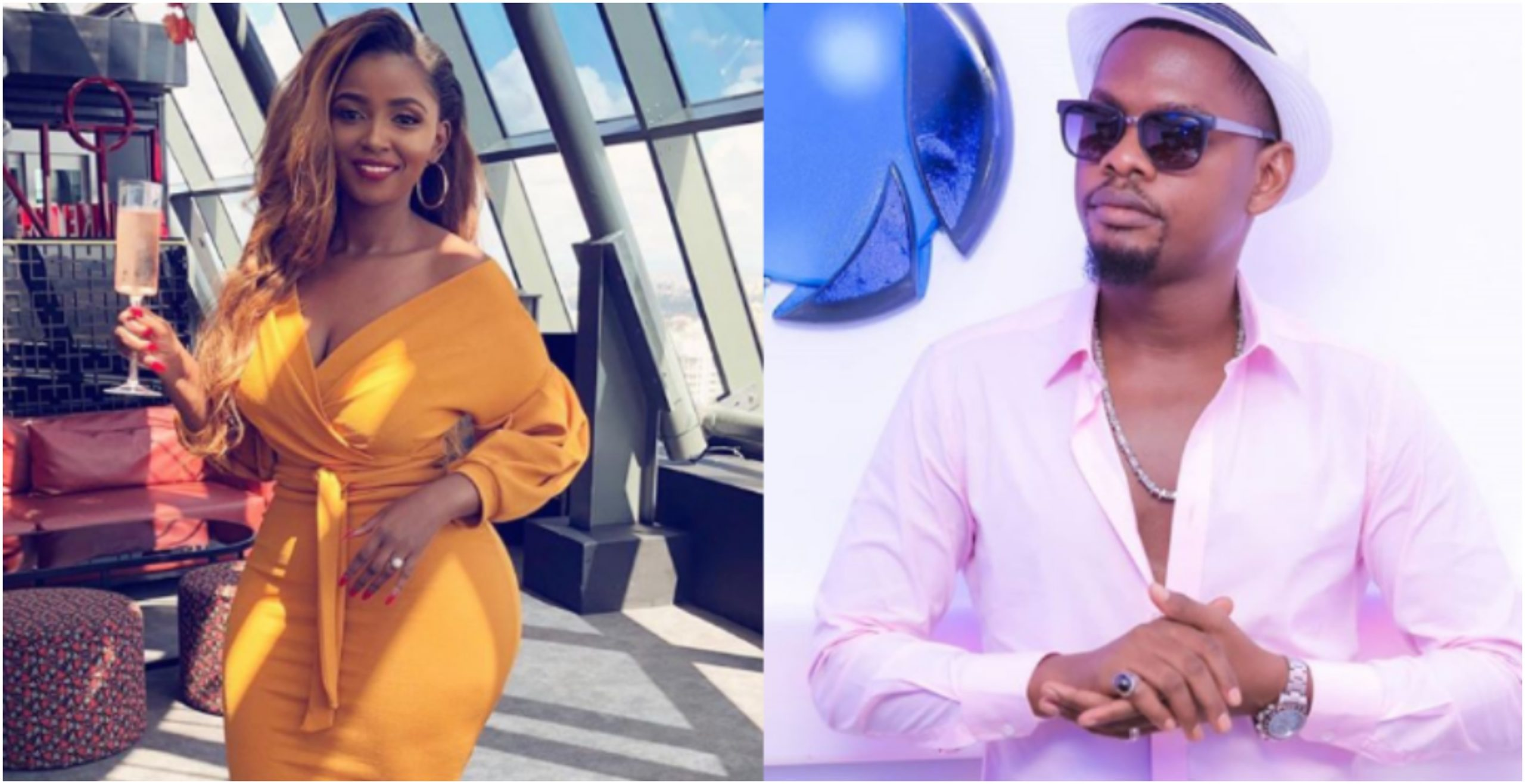 Anerlisa Muigai's bold message to men stalking her timeline days after rumored troubled marriage