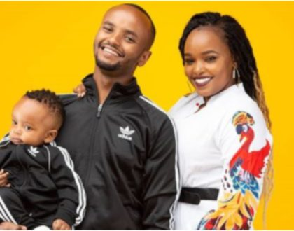 The WaJesus couple finally reveals the secret to their successful marriage (Video)