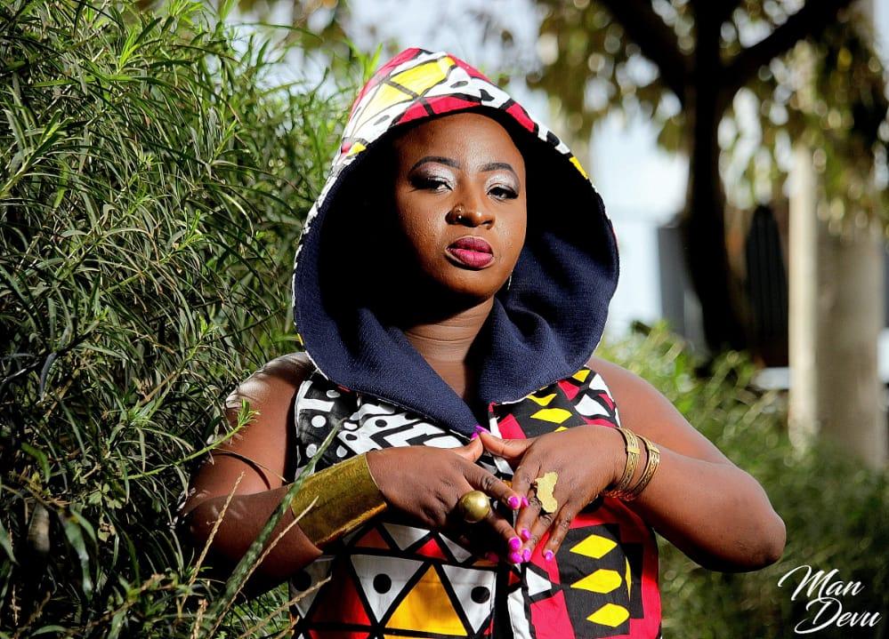 ARTIST SPOTLIGHT: Muhonja, fast-rising Kenyan songstress with a golden voice