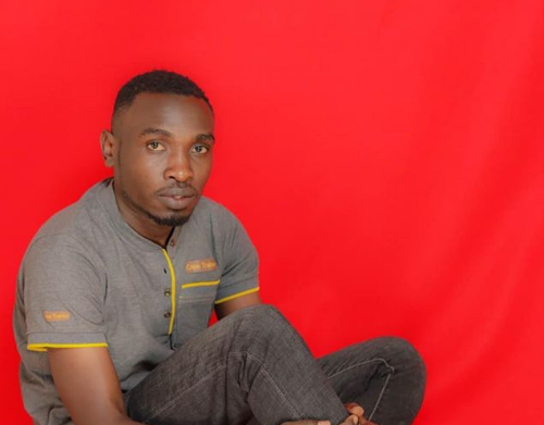 Artist Spotlight: Meet Blaq Mamba the famous ex-convict who is ruling the airwaves