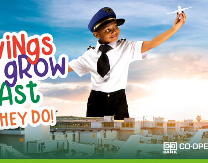 This is how kids nurture a saving culture and have fun as members of the exclusive Jumbo Junior Club