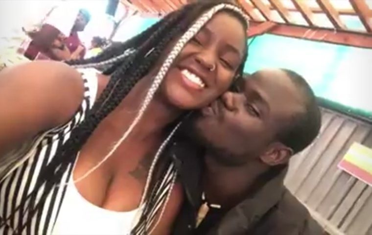 """I am loving the new me"" Mulamwah explains his relationship with teenage socialite, Shakilla"
