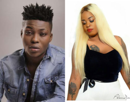 Bridget Achieng goes into hiding after Nigerian superstar Reekado Banks reveals why he cancelled Naifest