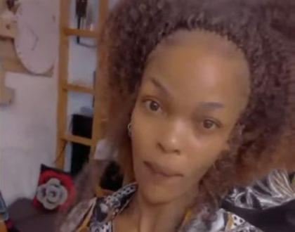 Wema sepetu forced to pull down skinny video of herself following ruthless and heartbreaking trolls from fans