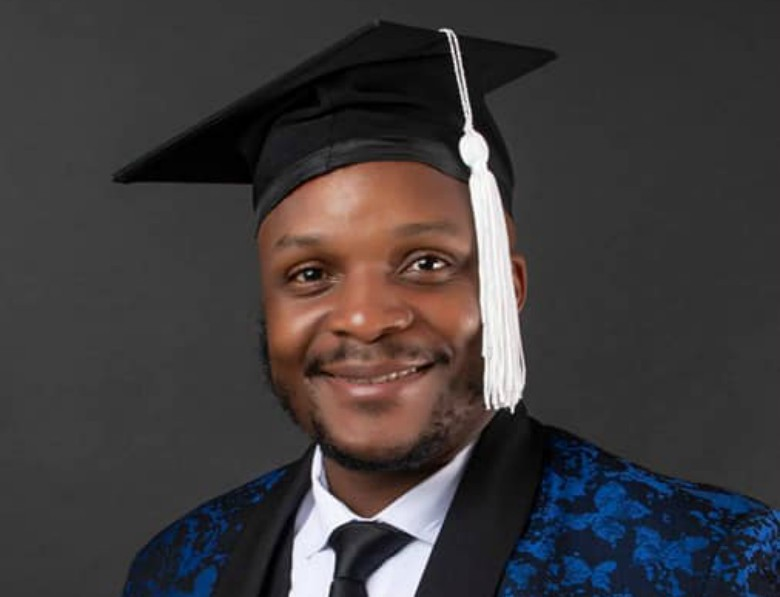 What Jalang'o's graduation means for every Kenyan with a dream that seems far-fetched