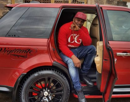Did Khaligraph Jones sell out or is this smart political play?