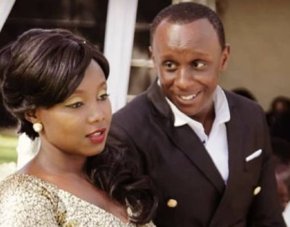 Why Catherine Kamau regrets throwing grand wedding 3 years ago!