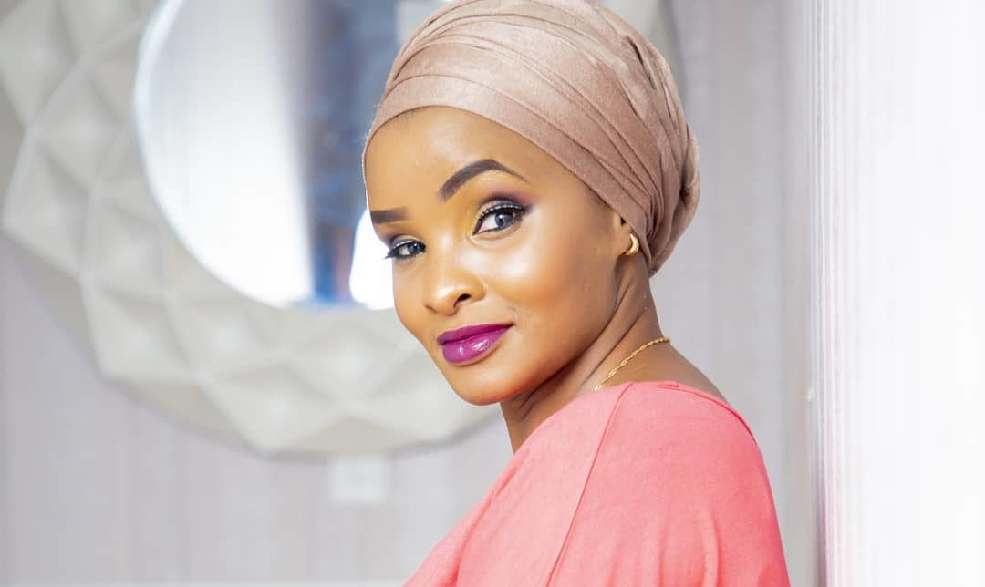 Gorgeous! Lulu Hassan turning heads after stepping out in classy never seen before dinner dress (Photos)