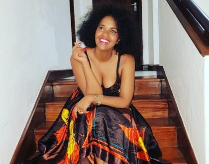 Pierra Makena Finally Told The Truth About Being A Single Mum