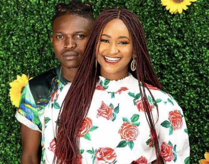 Shots fired? Mr Seed talks of 'immature love' right after Bahati falls apart with wife