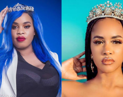 """""""That's even why Diamond Platnumz dumped you!"""" Bridget Achieng fires shots at Tanasha Donna who failed to perform at Naifest 2 (Video)"""