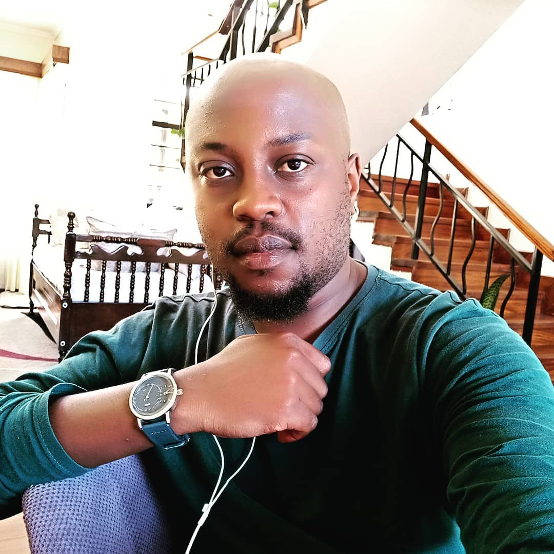 From Omosh to Alvan and David Major: Kenyan celebs cannot keep lying that we do not support them