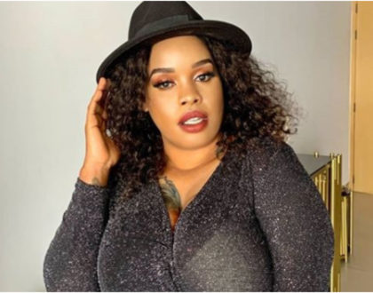 Tanasha Donna Vs Bridget Achieng and what we are seeing unfold