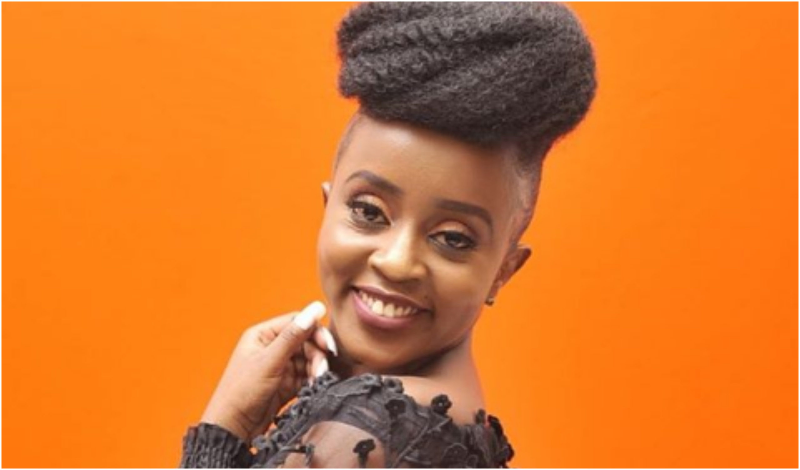 """Why I might never date again,"" Nadia Mukami opens up"