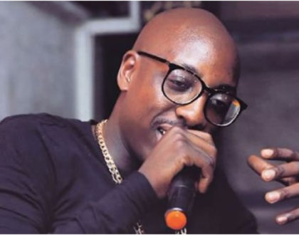 Sauti Sol's Bien Aime speaks after testing positive for COVID-19