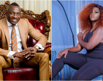 Shakilla addresses claims she was pregnant for the late Ginimbi
