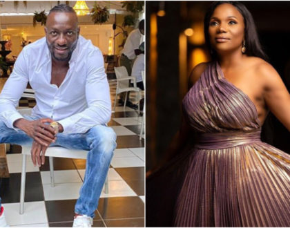 """""""No one can ever replace you,"""" Ginimbi's ex-wife pens touching tribute ahead of his burial"""
