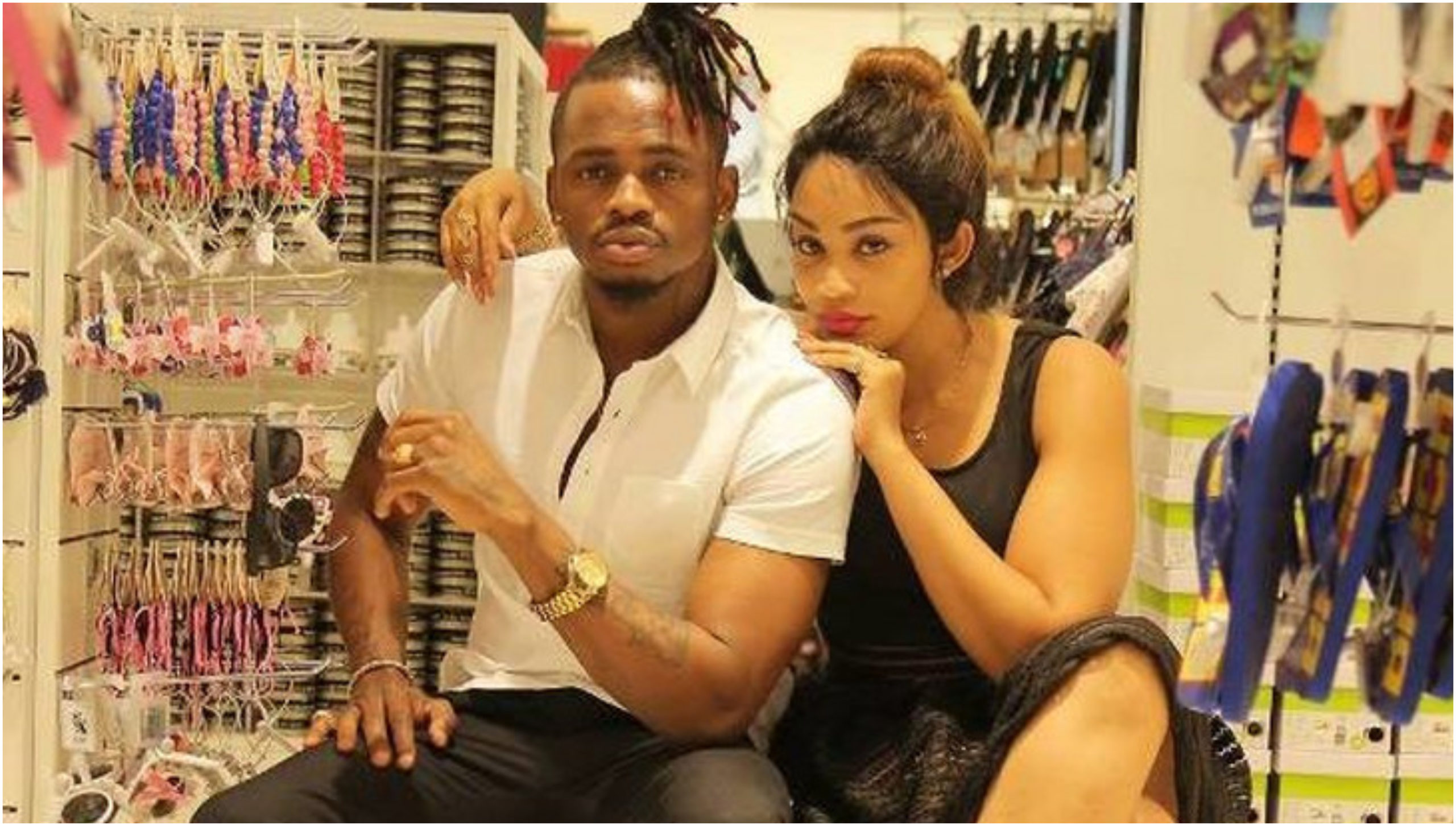 Zari Hassan talks getting back with Diamond Platnumz and ditching King Bae (Video)