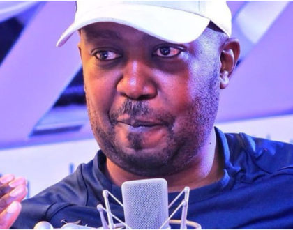 Andrew Kibe's new station 'Rogue Radio' officially goes on air