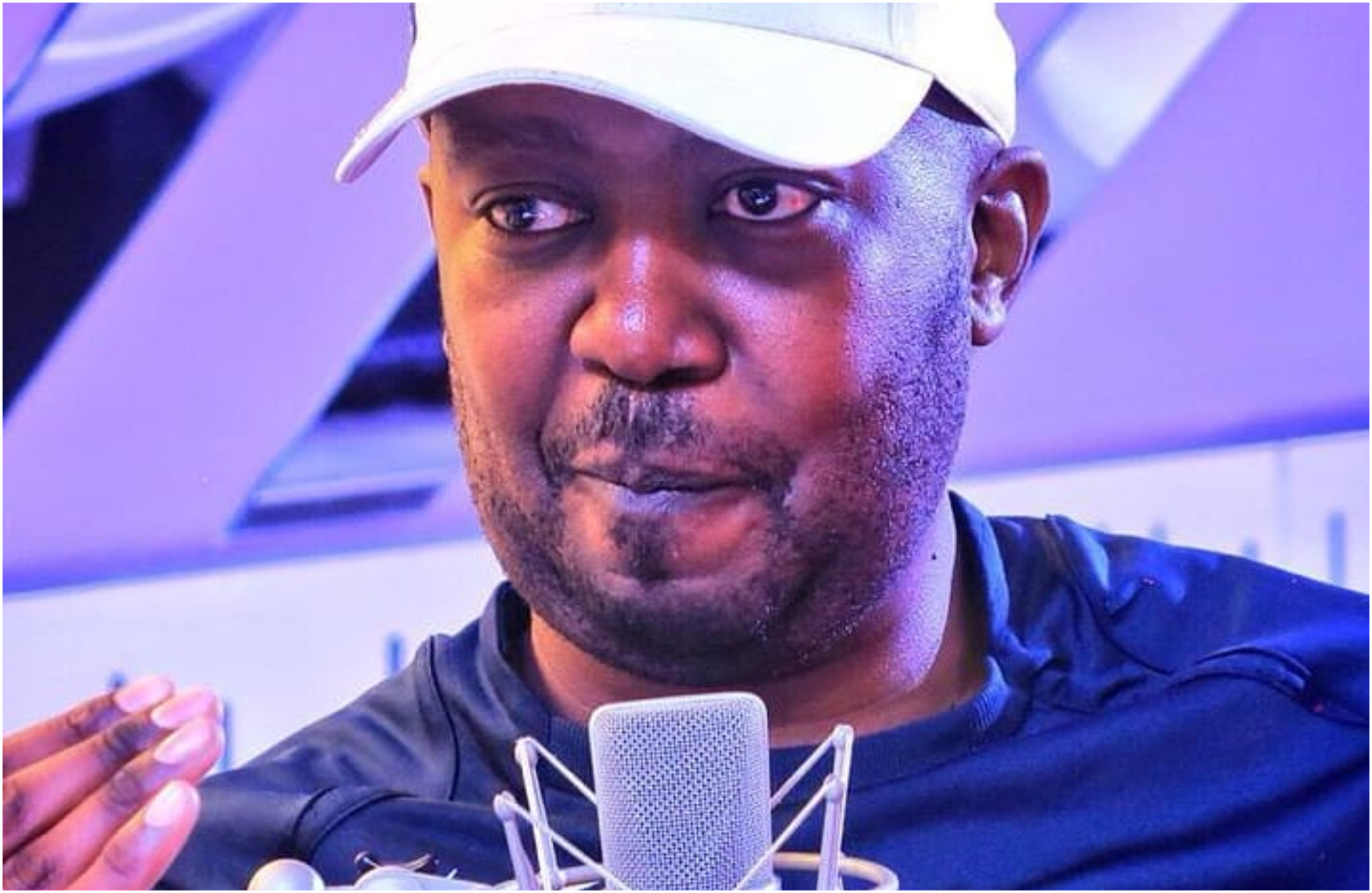 A look inside Andrew Kibe's newly unveiled station 'Rogue Radio' (Video)