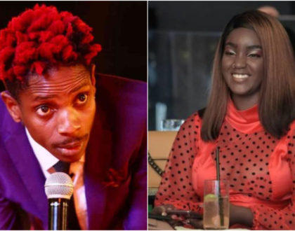 Video of Shakilla's marriage proposal to Eric Omondi sparks controversy