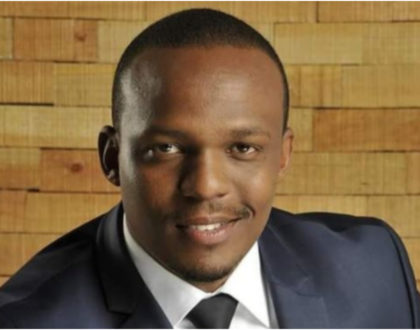 Throwback photo of KTN's Ben Kitili chasing his dreams as a DJ excites netizens