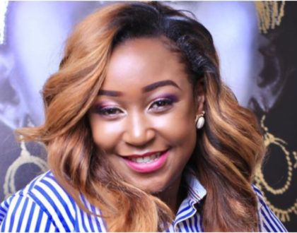 """""""I always felt intimidated and like I wasn't good enough,"""" Betty Kyallo opens up (Video)"""