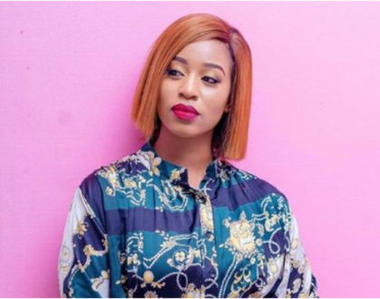 Why Diana Marua keeps talking about her exes