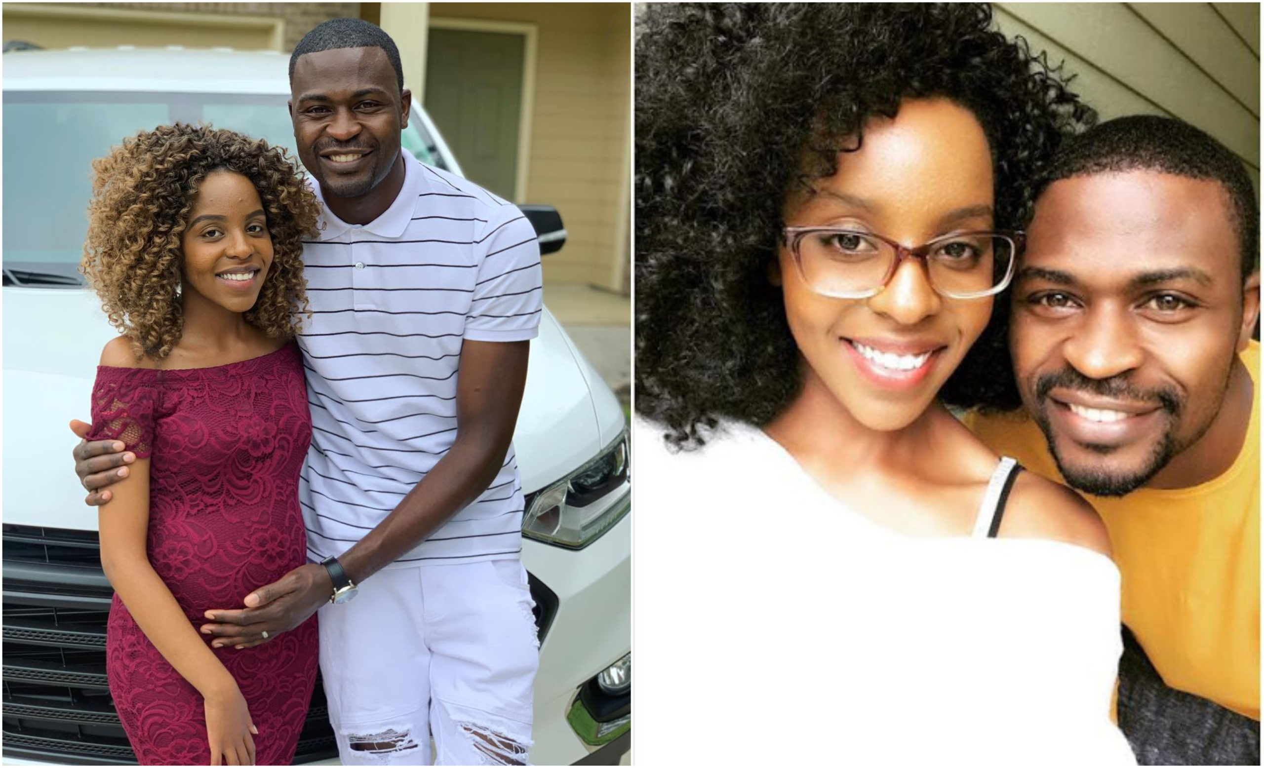 Baby on board! Singer Benachi and wife expecting baby number 2 (Video)