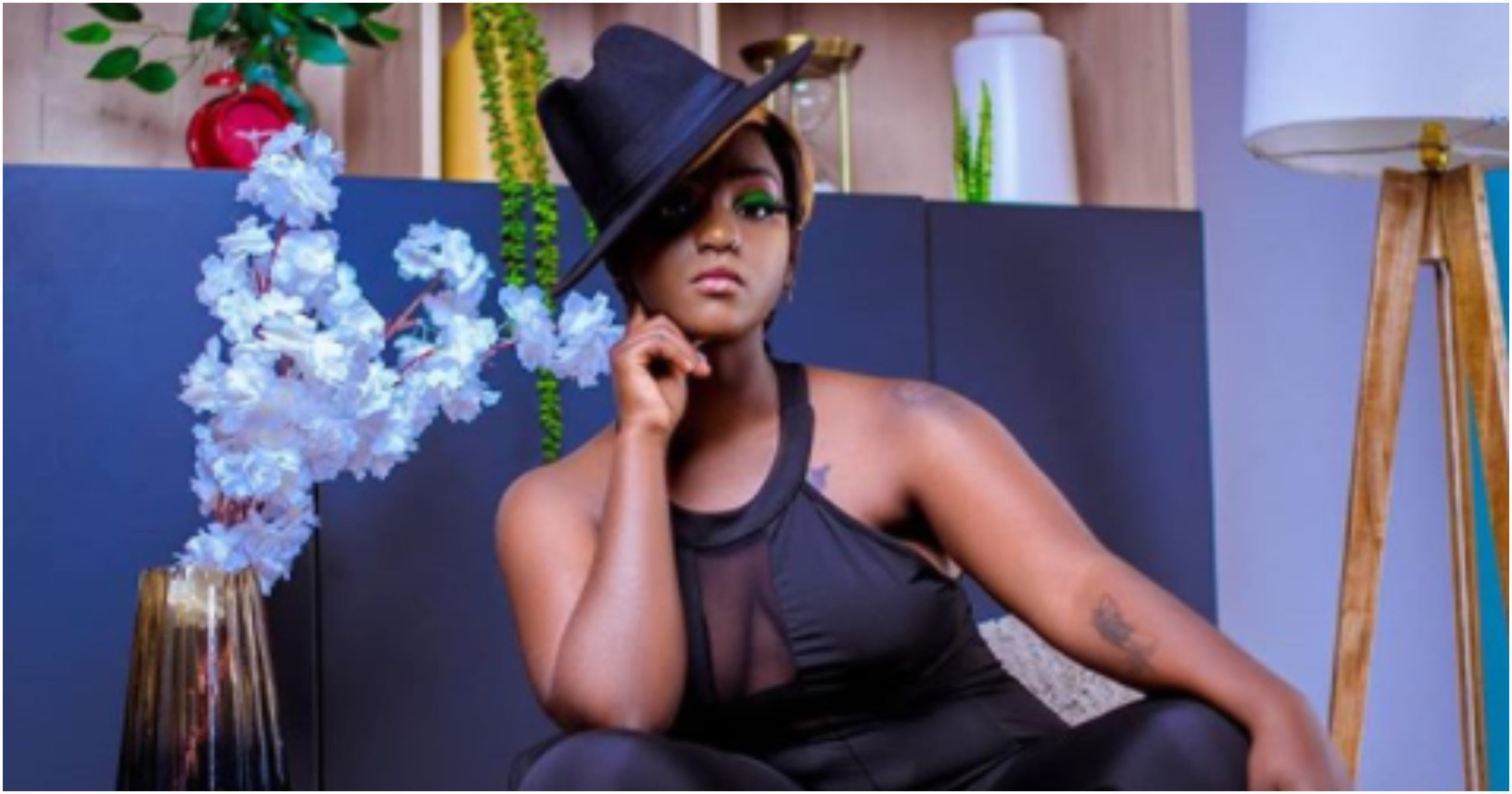 """I am currently dating a lot of men,"" Shakilla publicly reveals (Video)"