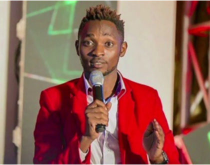 Comedian David the Student tests positive for COVID-19 just days after ugly encounter with US couple
