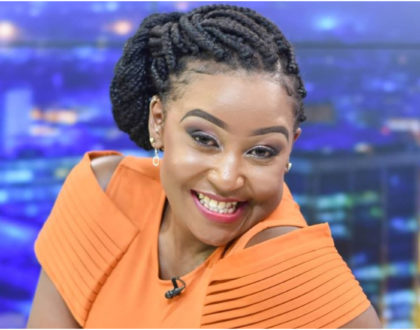 Why Betty Kyallo's first major comeback on TV has been the subject of controversy