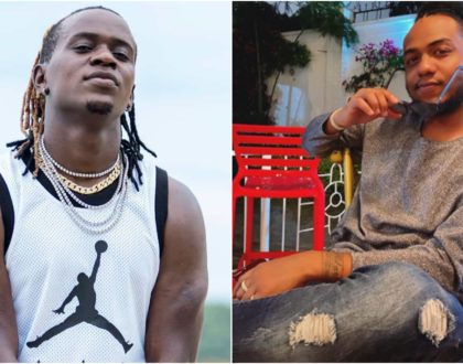 Willy Paul and music producer Ilogos' beef escalates, now takes the legal route