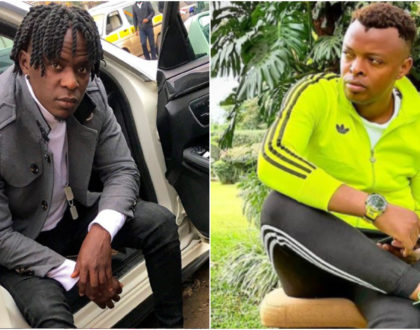 No permanent enemies? Ringtone runs to Willy Paul's defense in new music copyright battle with producer iLogos