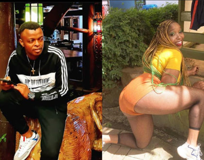 Ringtone steps in to help struggling socialite after Kenyans ask lady to sell 'ass-ets' for rent