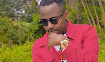 ARTIST SPOTLIGHT: Vekta, fast-rising Kenyan musician who wants to conquer Africa