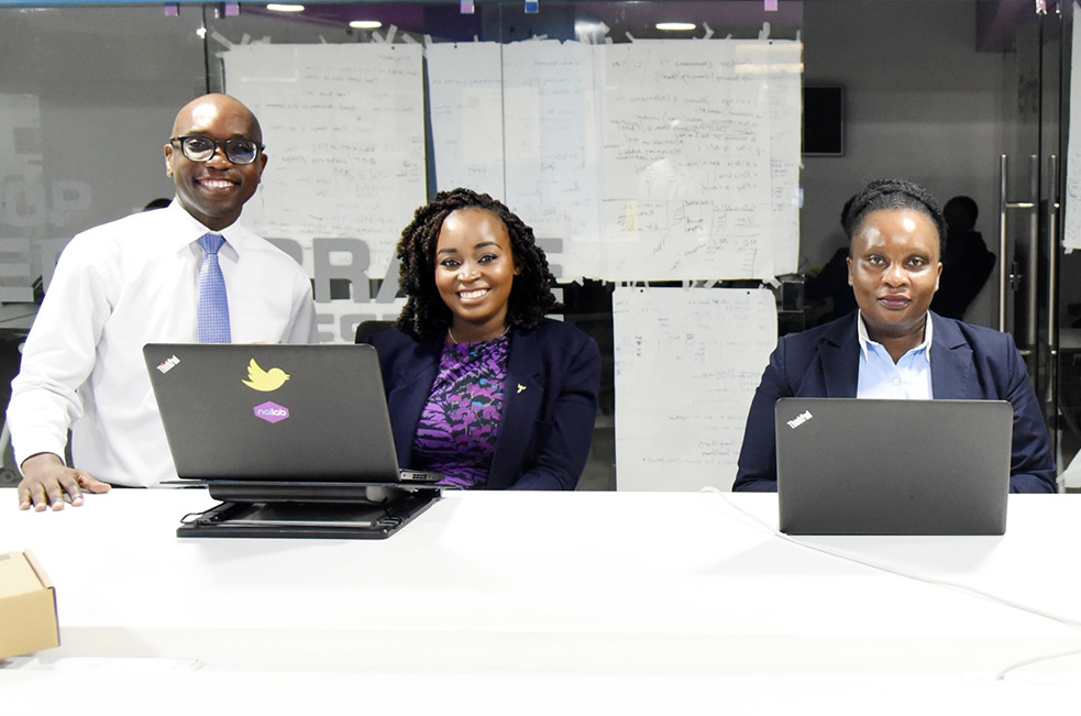 Ksh 5 million hangs in the balance as Co-op Bank releases list of five fintechs shortlisted for the Akili Kali Innovator's Challenge