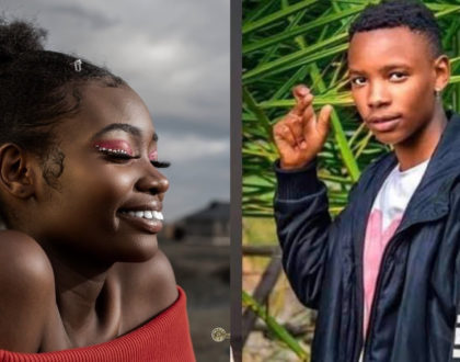 17 year old lady-friend allegedly commits suicide days after Shanty is murdered at Naifest (Photos)
