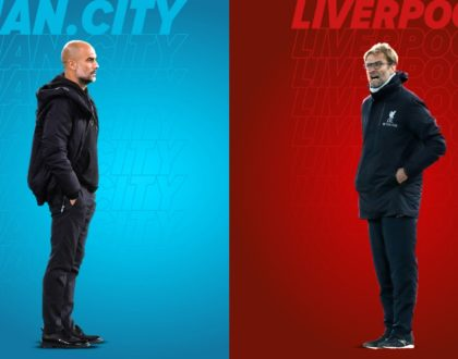 Soccer fans, brace yourself for this weekend's Football Derby with candid, pin-point analysis