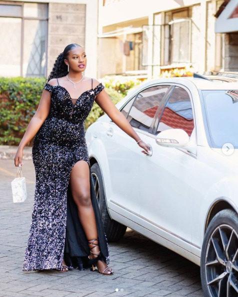Maureen Waititu